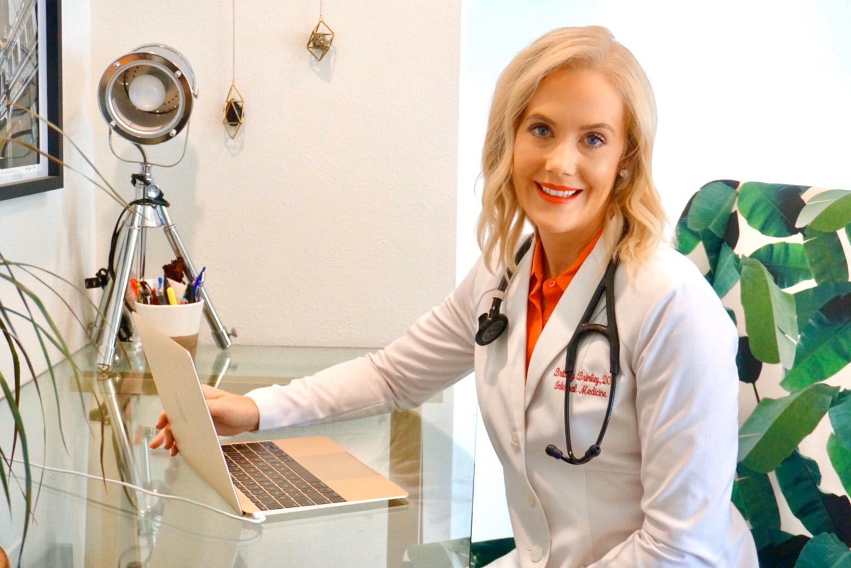 Dr. Brinley Medical Concierge | Home Medical Services | Beverly Hills
