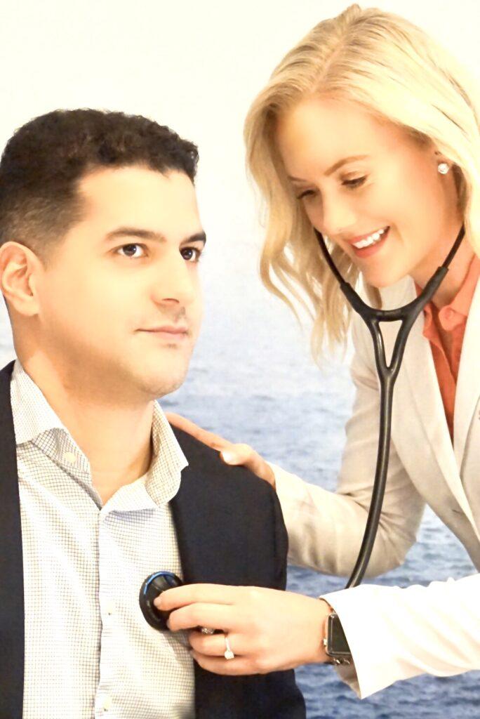 Dr. Brinley Medical Concierge | Los Angeles & Beverly Hills